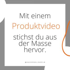 Mit einem Etsy Produktvideo stichst du aus der Masse hervor,